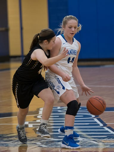 Miami Trace High School defeated Southeastern Thursday