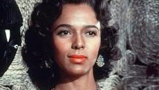 Dorothy Dandridge was the first African-American actress to win an Oscar nomination for Best Actress.