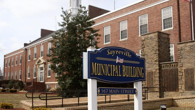 A public hearing and possible final vote on ordinances that would allow Sayreville to meet its affordable housing requirement was postponed at Monday's borough council meeting.