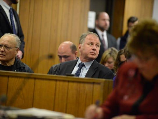 Democratic activist Bill Brennan wanted a special prosecutor