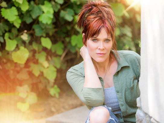Singer-songwriter Beth Hart plays the New Daisy on Saturday.