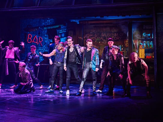 """Bat out of Hell"" debuts Feb. 26-March 3 at the Civic"