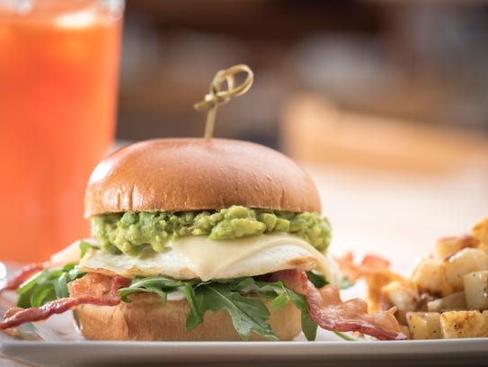 Healthy Restaurants Shreveport La