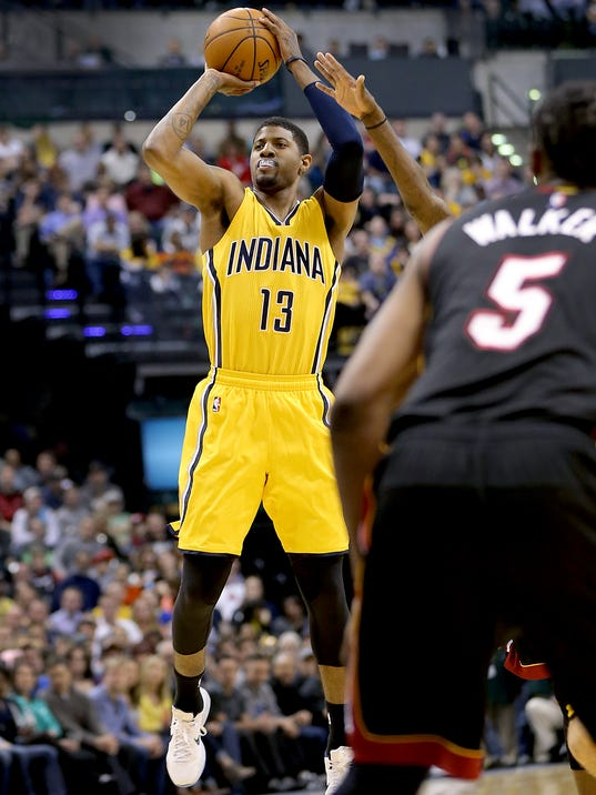 Pacers to open season at Toronto on Oct. 28