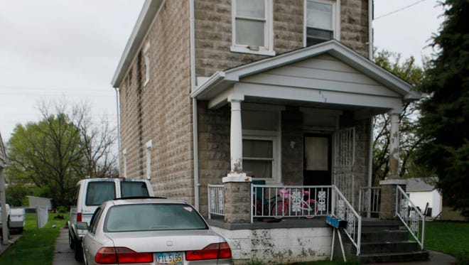 A 16-year-old was fatally stabbed at this address overnight.