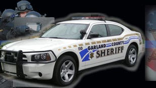 Garland Co. Sheriff's Office