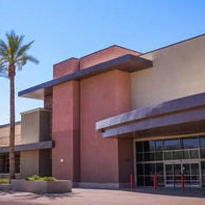 Saxony Group is one step closer to making plans for a convention center in La Quinta a reality.