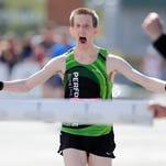 Wisconsin runners dominate Cellcom Green Bay Marathon: Hinze, Lee, Fulton