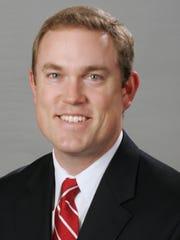 Cornell baseball coach Bill Walkenbach, a 1998 CU graduate,
