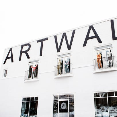 Artwalk Tile, 28 Atlantic Ave., is located in Rochester's