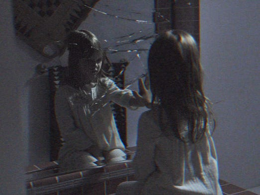 """Paranormal Activity: The Ghost Dimension,"" opening"