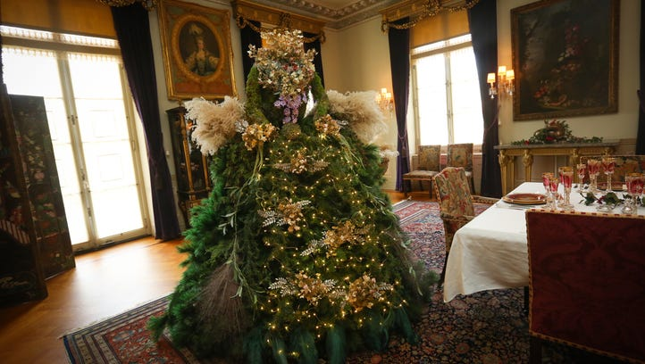 O, Christmas Trees: The best around Delaware