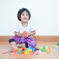 Learning through play: 3 ways to be intentional about playing with your young kids
