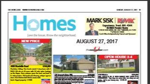 Sunday Real Estate 08-27-2017