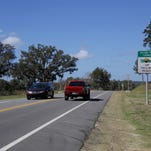 Orchard Pond Parkway sees user uptick