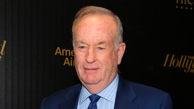 Pushing out Bill O'Reilly, shown in 2016, doesn't mean the end of Fox News' troubles, Jack Greiner writes.