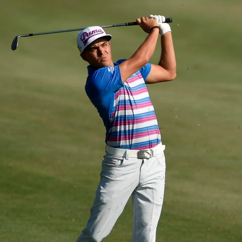Rickie Fowler will highlight the Tour's new streaming service on Thursday