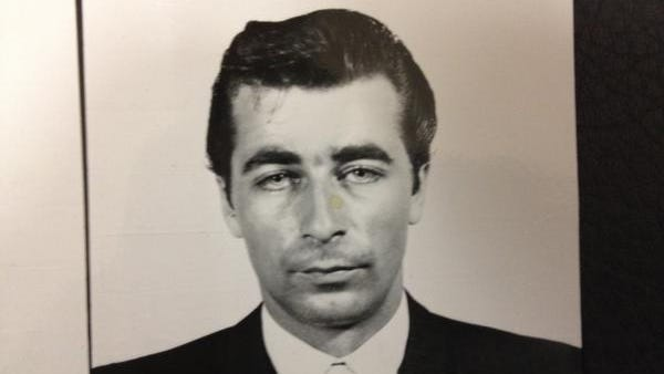 "Kenneth Masiello , the son of ""Gentleman John"" Masiello, a reputed mobster. Masiello was shot to death Feb5 1982 outside Howard Johnson's — now Burger King — at 822 Central Park Ave.  Detectives are tying the Masiello murder in with Saccone's."