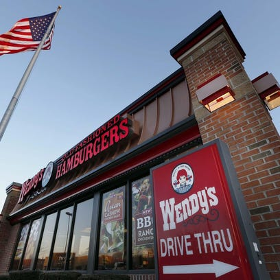 Ordering kiosks coming to 1,000 Wendy's