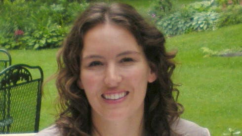 Julianne Carbin