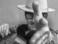 Elvis Costello Detour Tour!