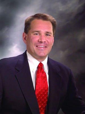 Alan Seabaugh, a state representative.