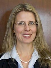 Elmira City Manager Kimberlee Balok Middaugh