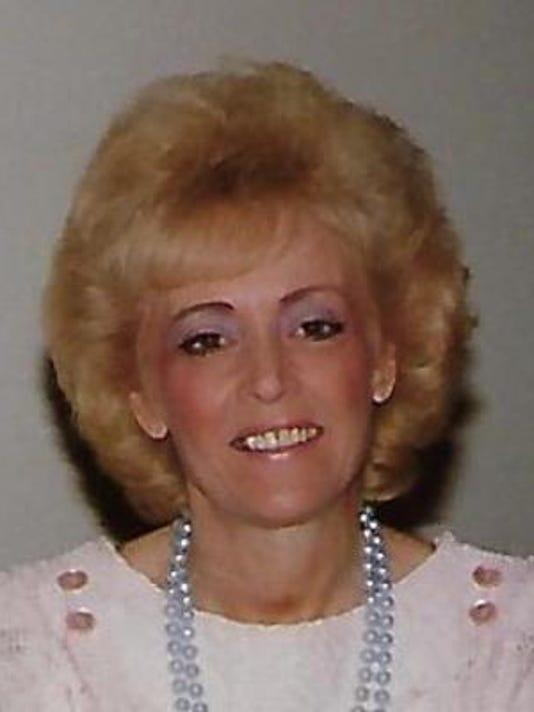 Shirley V. Shelton Hazelwander