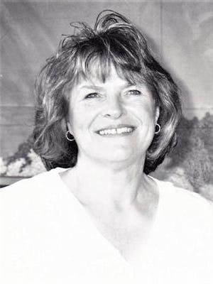 Judy Ann Leaf, 75