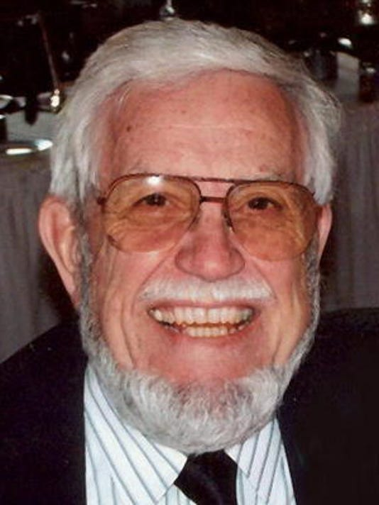 Robert G. Godsey