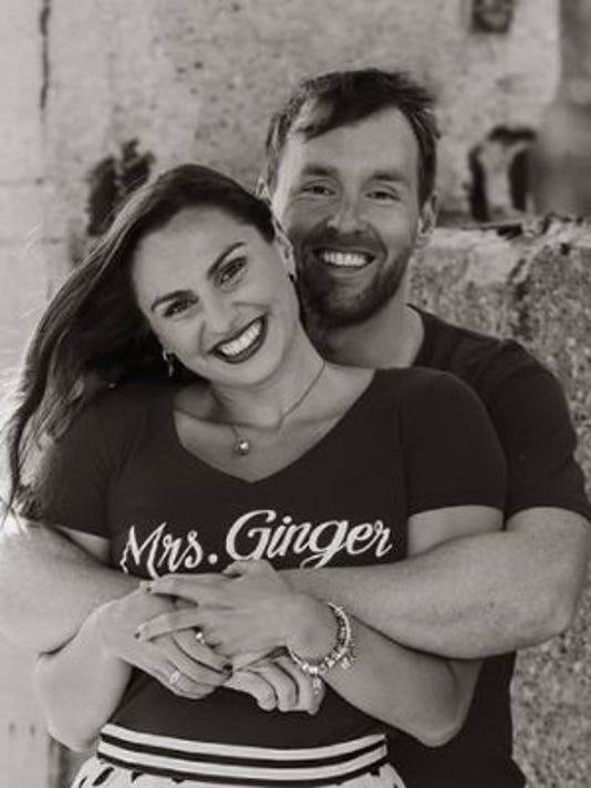 Engagements: Adriana Elizabeth Hoak & Jeremy Michael Bervoets