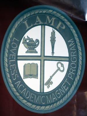 Montgomery's LAMP was named the seventh best magnet high school in the nation by U.S. News and World Report. It was named the 18th best high school in the country.
