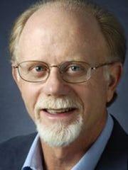 Bruce Hentges
