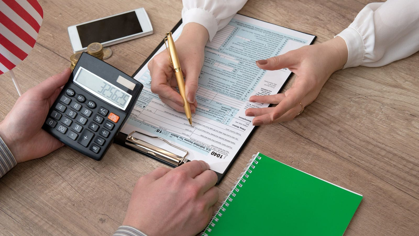 Image result for The Many Reasons To Hire A Tax Accountant
