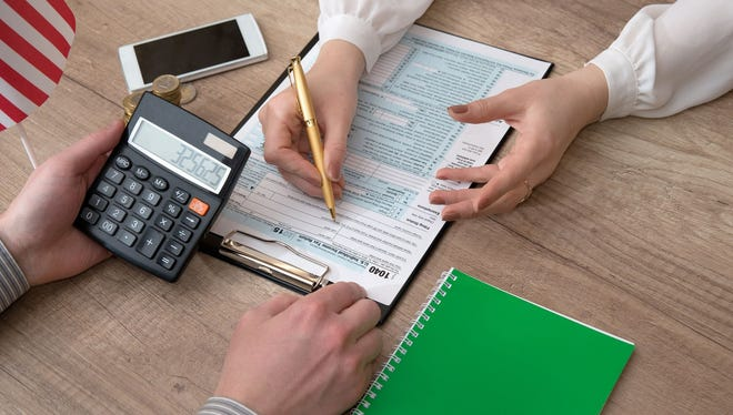 Should you do your taxes yourself or hire a tax preparer?
