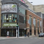 Upscale urban market Mariano's in Chicago becomes a Kroger subsidiary with the acquisition of Roundy's.