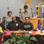Phillips signs with BRCC