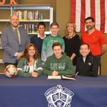 PHOTOS: National Signing Day in Morris County