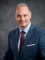 Michael DelGrosso ran against U.S. Rep. Bill Shuster