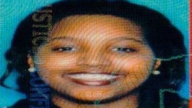 Missing: Destiny Thomas, 17.