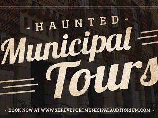 Haunted Municipal