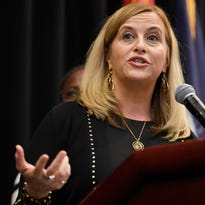 Mayor Barry files bill for May transit referendum, begins with backing from a council majority