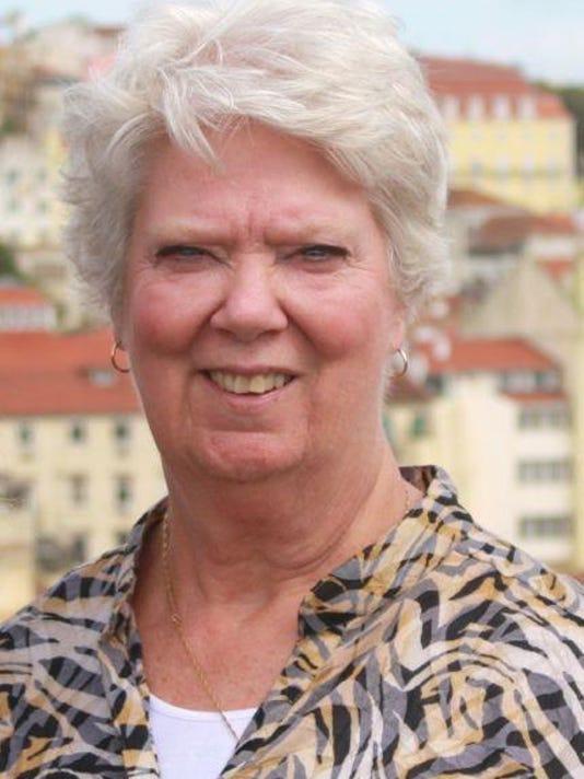Jane Hinz