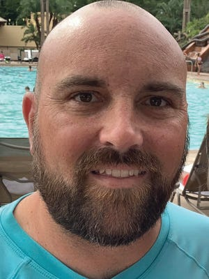 Former Parks & Recreation Director Kevin Fischer passed away in January after serving the city 15 years. The Board of Mayor and Aldermen is considering a resolution that would rename Port Royal Park after him, as well as the Evans Park dog park after his dog, Barkley.