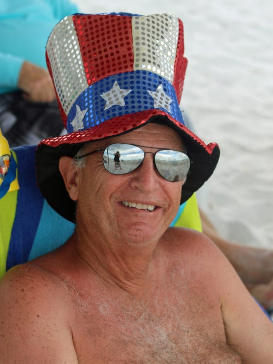 Uncle Sam S Sand Jam Marco Island
