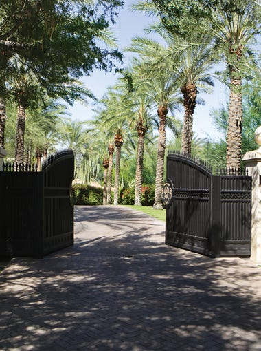 A $35 million Paradise Valley estate is now the most expensive home on the market in Arizona.