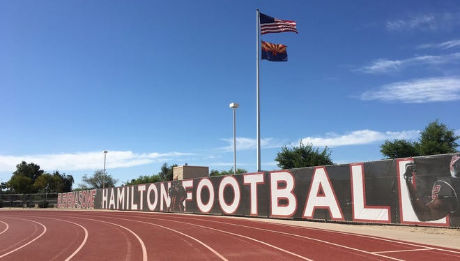 A $7 million claim against the Chandler Unified School District is expected to be filed Wednesday.