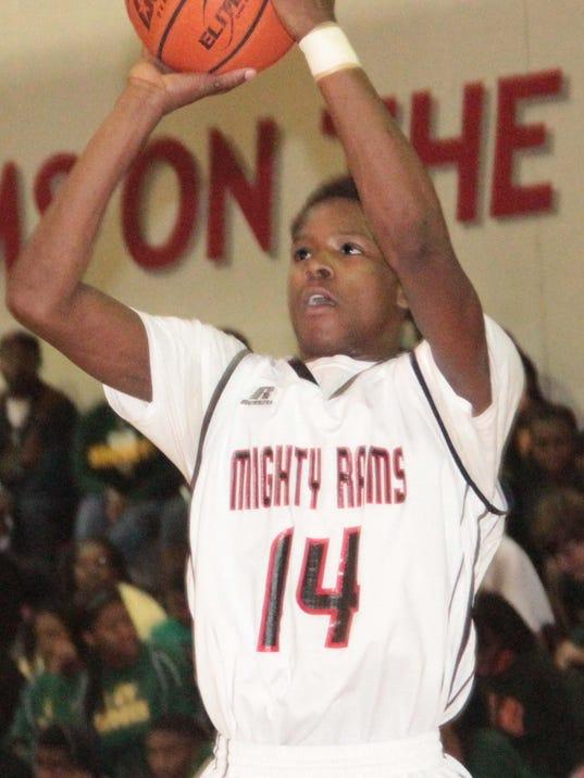 Richwood vs Rayville Men's Basketball