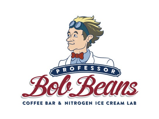 Professor Bob Bean's Coffee Bar and Nitrogen Ice Cream