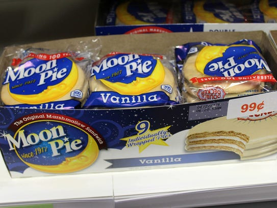 Sweeties Candy of Arizona in Chandler sells vanilla